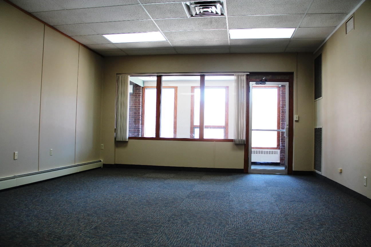 Downtown Mankato Office Space For Lease In The Truth